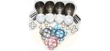 Engine Rebuilt kit&Bearing Set