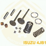 ISUZU 4JB1 4JB1T ENGINE VALVE KIT